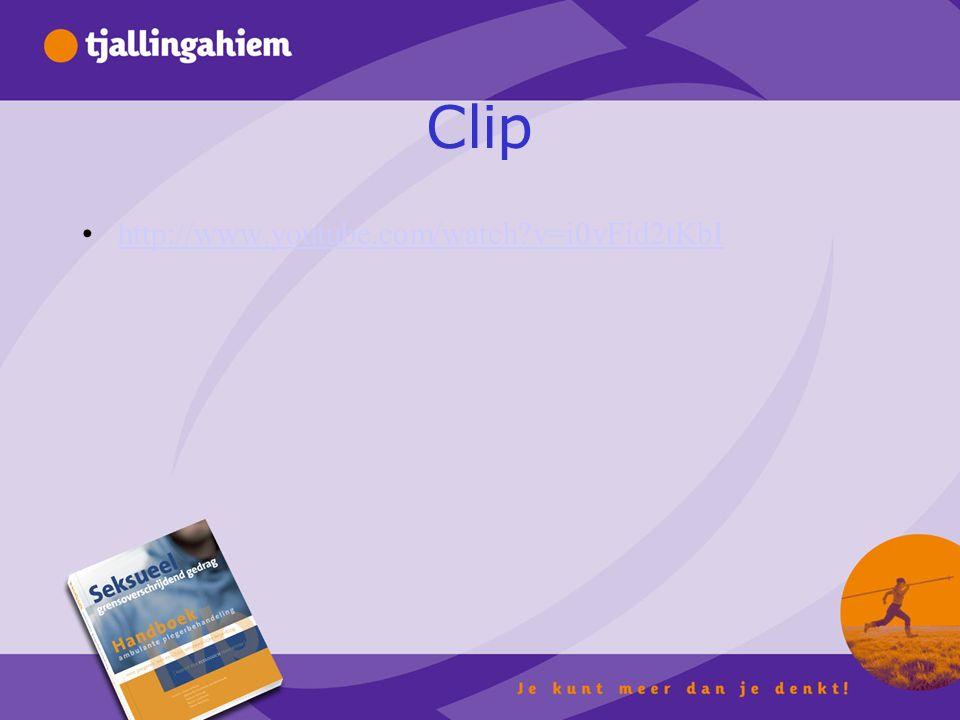 Clip http://www.youtube.com/watch v=i0vFid2tKbI