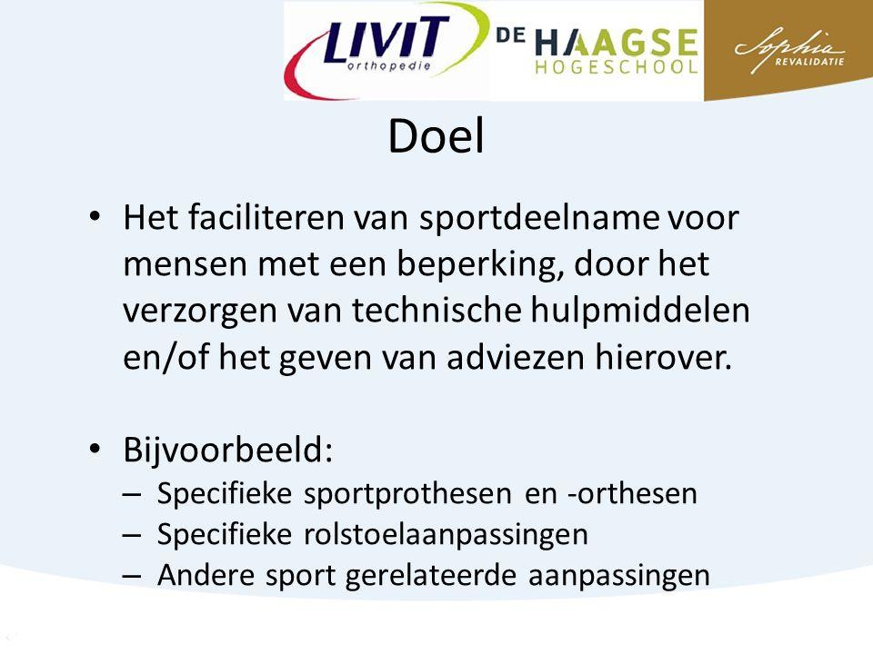 Voorbeeld Studentproject Afstudeerproject van studente bewegingstechnologie: Inge van der Burg Ontwerp van een enkel-voet orthese om mee te kitesurfen.