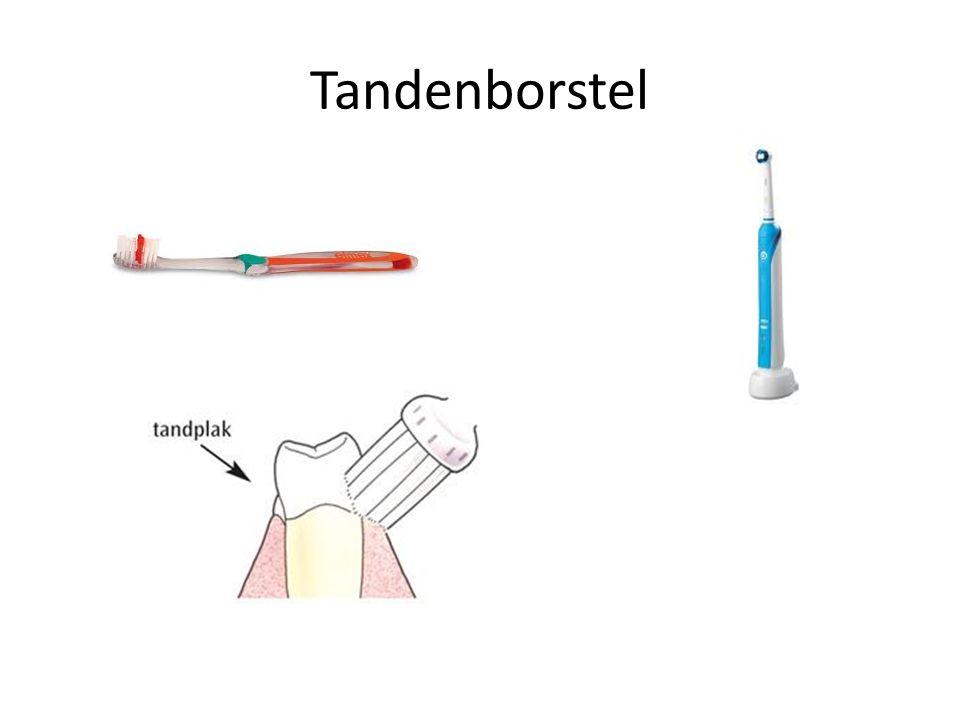 Tandenstokers