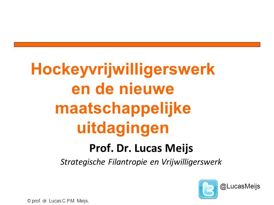 © prof.dr. Lucas C.P.M.