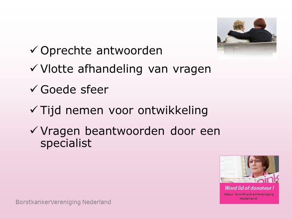 BorstkankerVereniging Nederland Realiteit Meerdere reacties in één discussie Elkaar echt steunen E en ontmoetingsplaats voor lotgenoten