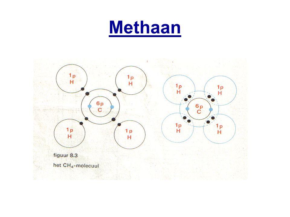 Methaan