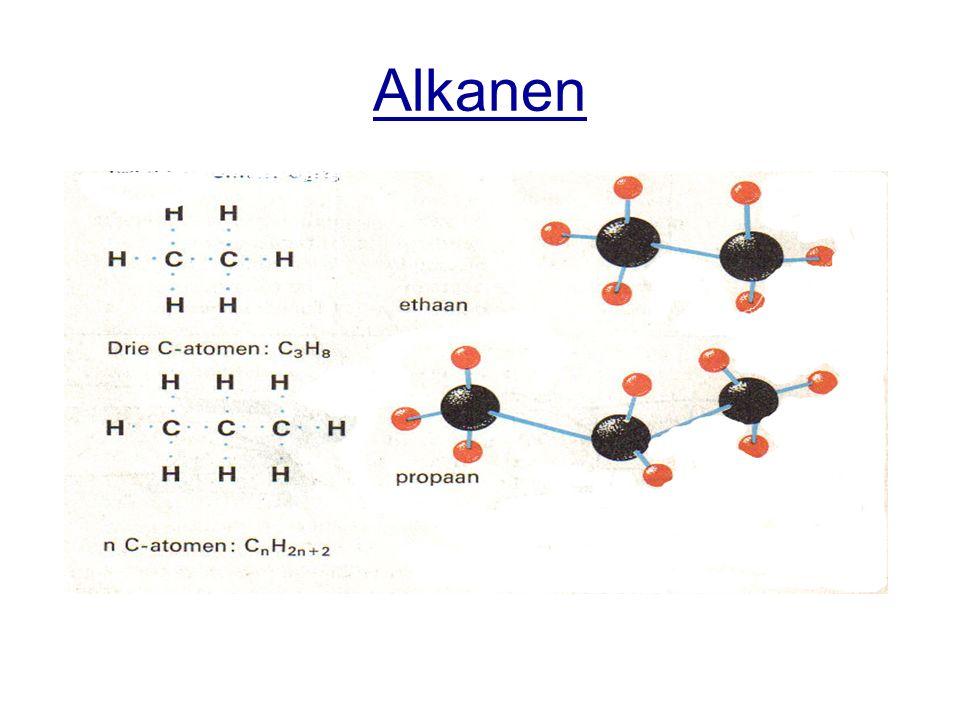 Alkanen