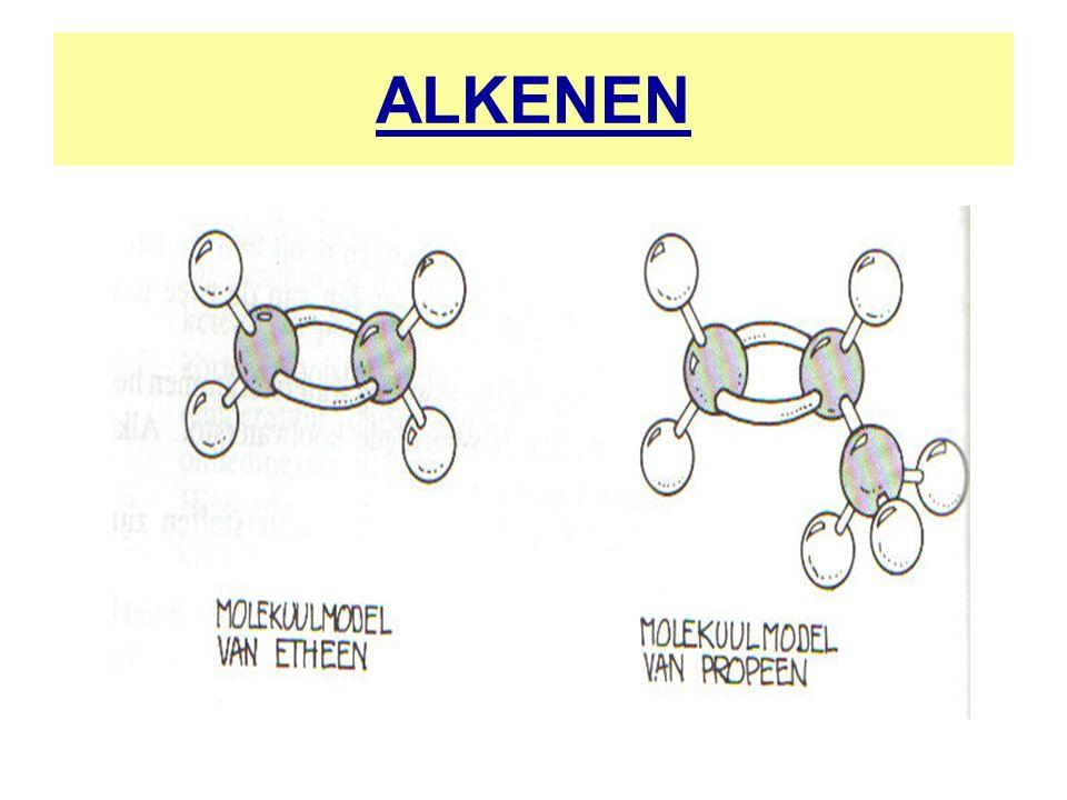 ALKENEN