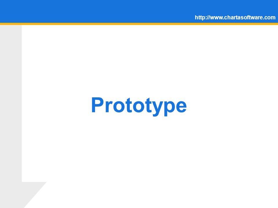 http://www.chartasoftware.com Prototype