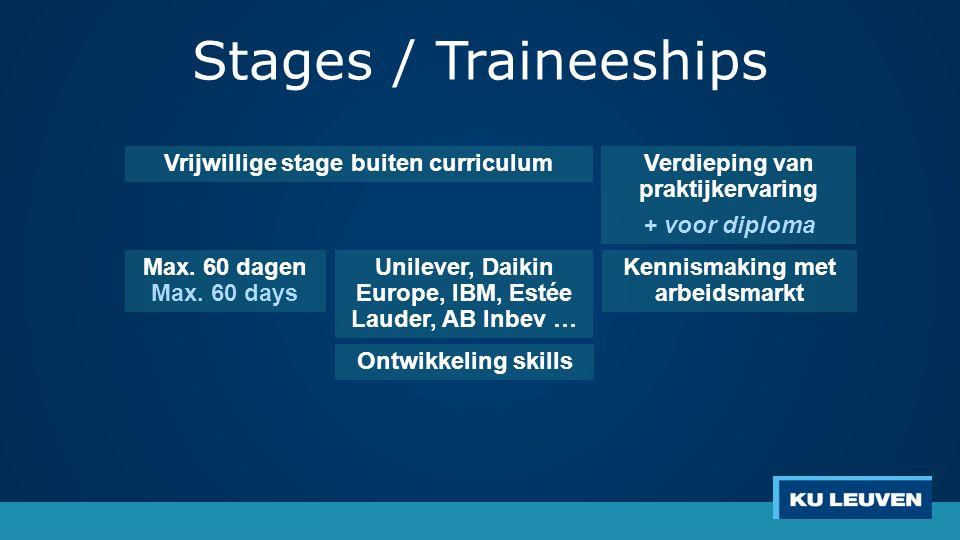Internship Fair - Stagefair