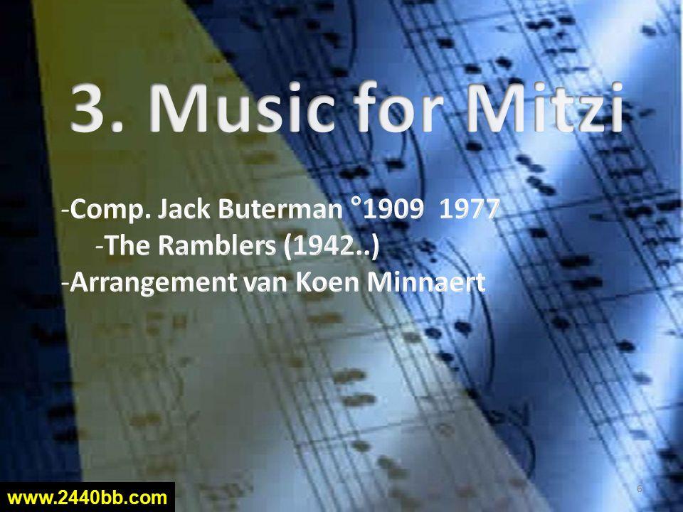 -comp.Ben Bernie en Maceo Pinkard -Echte jazz standard -Opgenomen door o.a.