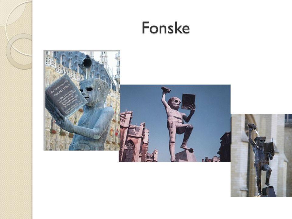 Fonske
