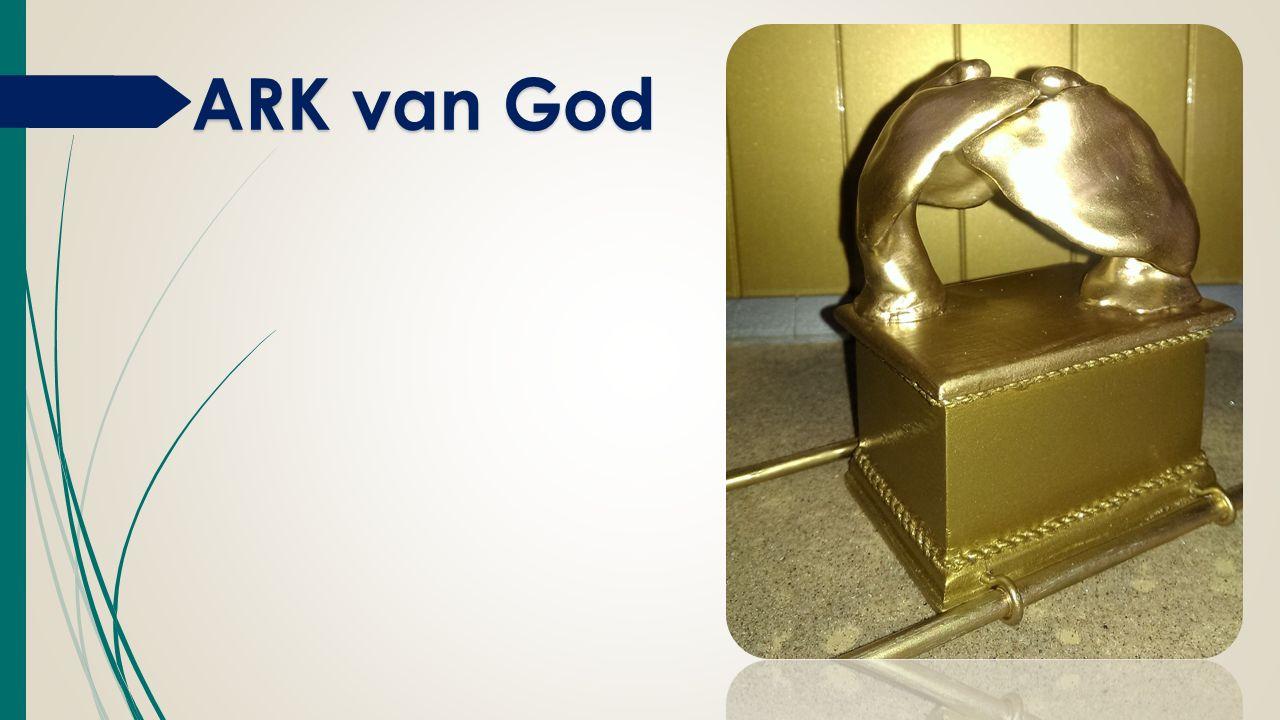 ARK van God ARK van God