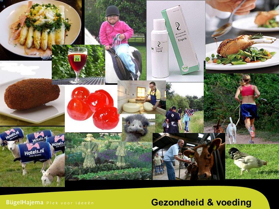 G E M E E N T E R A A D L A N D E R D 8 D E C E M B E R 2 0 0 9 Gezondheid & voeding