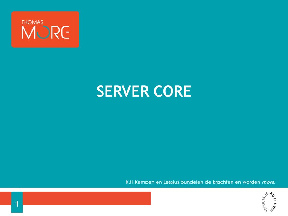 Fileserver: via DC01 We melden aan op DC01 Start de server manager Klik rechts op All Servers , Add servers