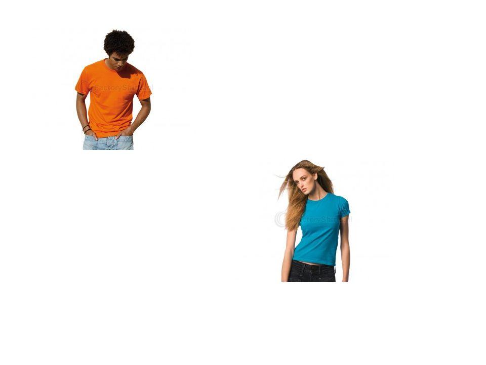 Bij het uitzoeken van de desgewenste t-shirts, heeft u natuurlijk veel keuzes.