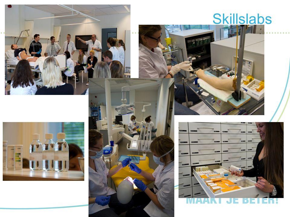 Skillslabs