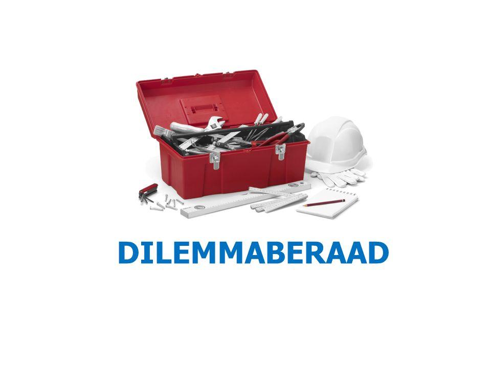 DILEMMABERAAD