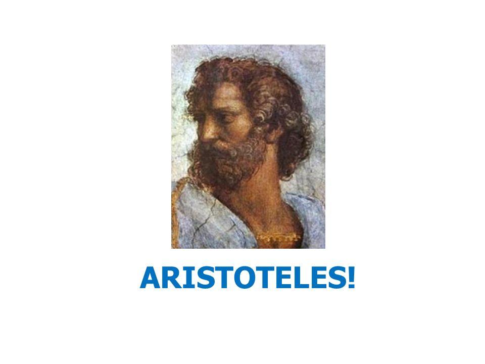 ARISTOTELES!