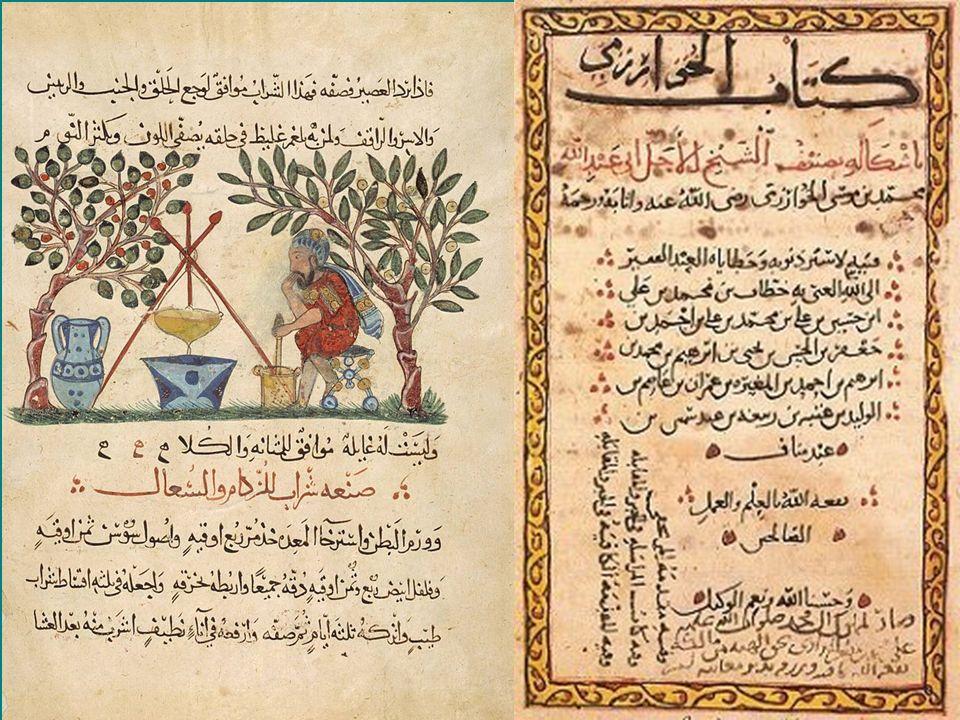 8 Avicenna (d.1037) Latijn voor Ibn Sina Averroës (d.