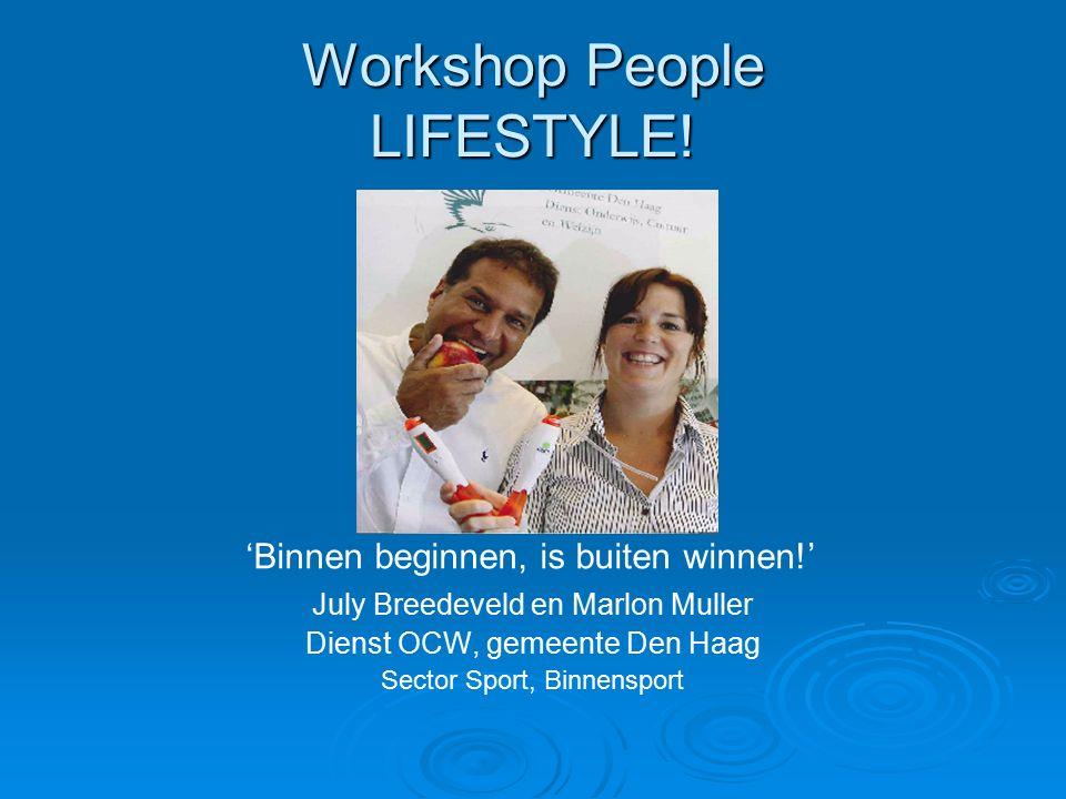Introductie July Breedeveld, medewerker bedrijfsvoering Mojra Peerenboom, stagiaire Sport, Gezondheid en Management.