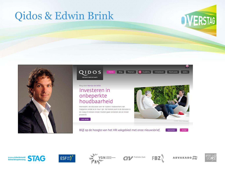 Qidos & Edwin Brink