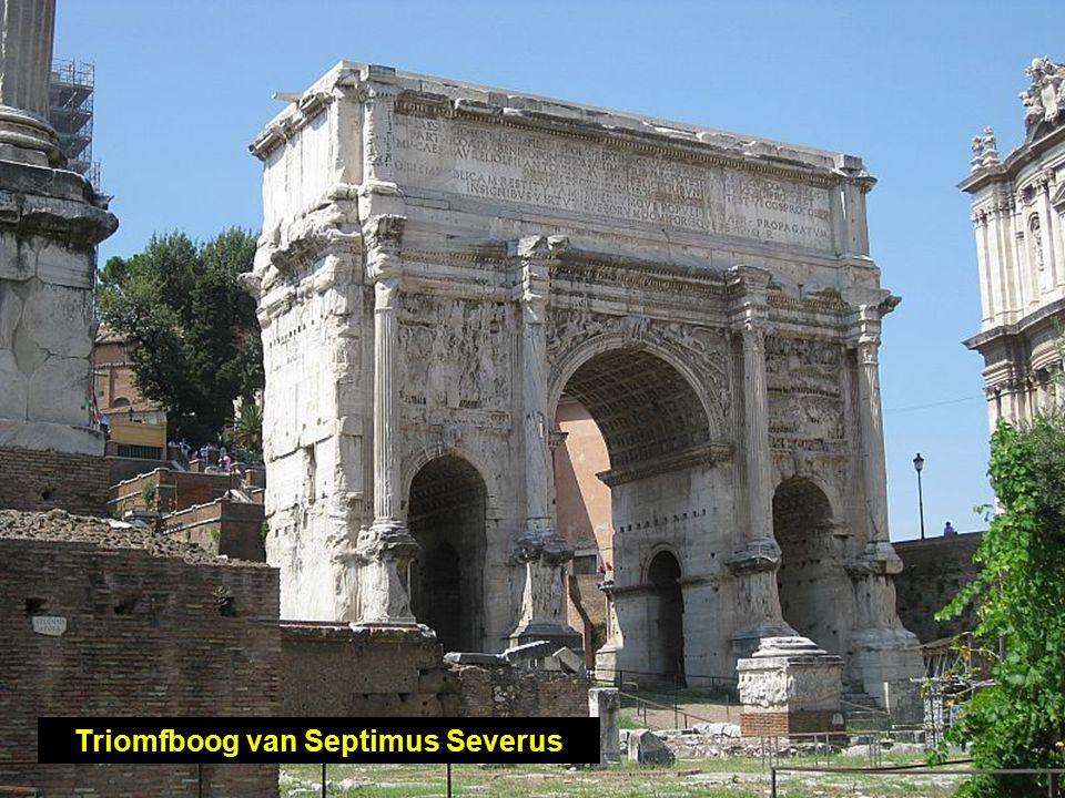 Triomfboog van Titus