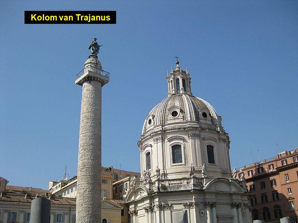 Triomfboog van Septimus Severus