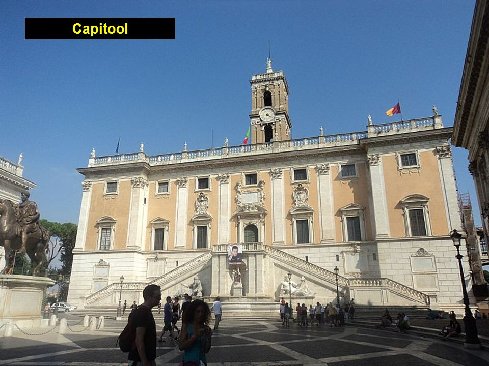 Monument van Vittorio Emanuele II
