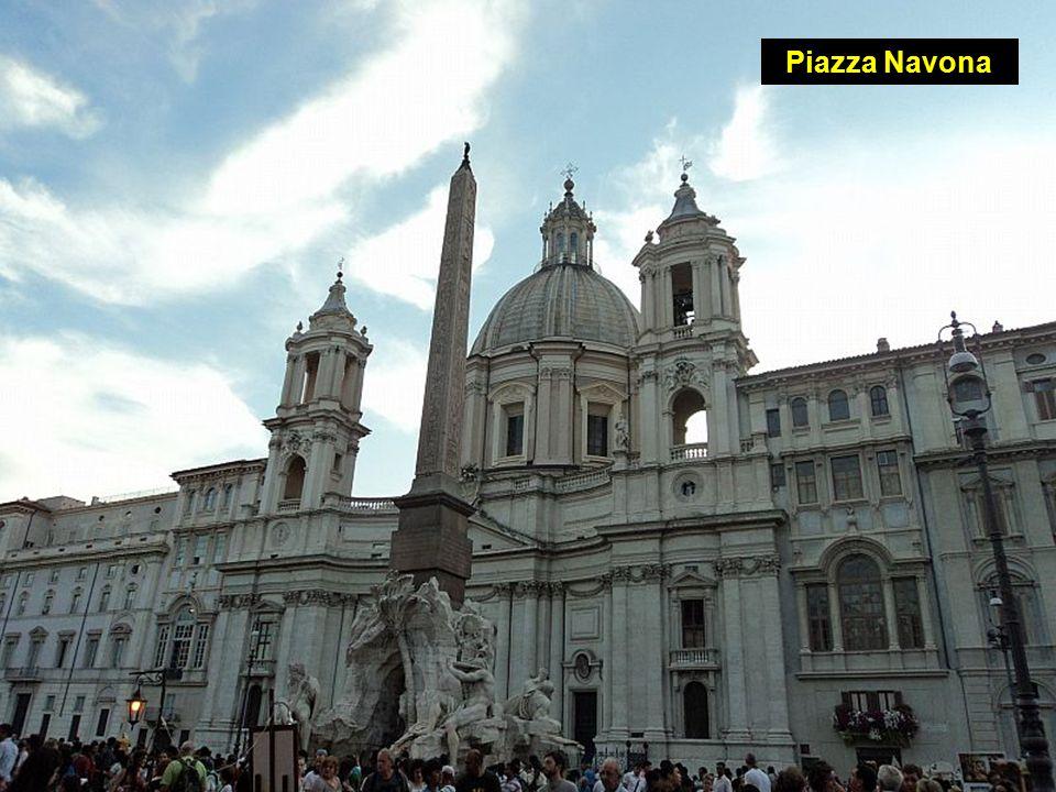 Piazza di Populo