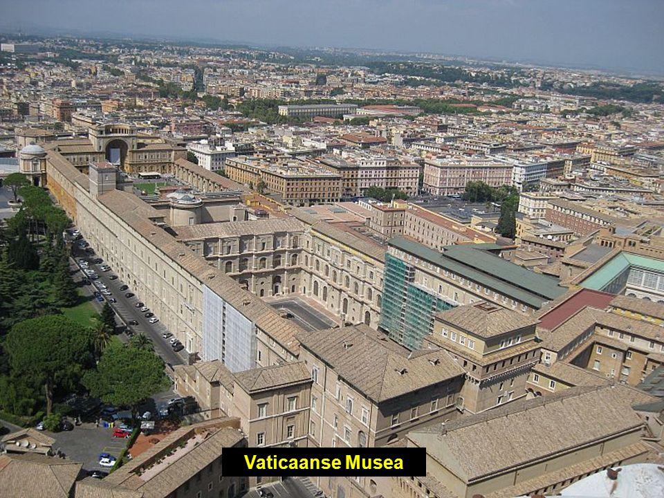 Vaticaanse Musea
