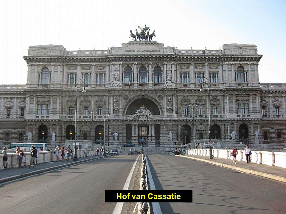 Hof van Cassatie