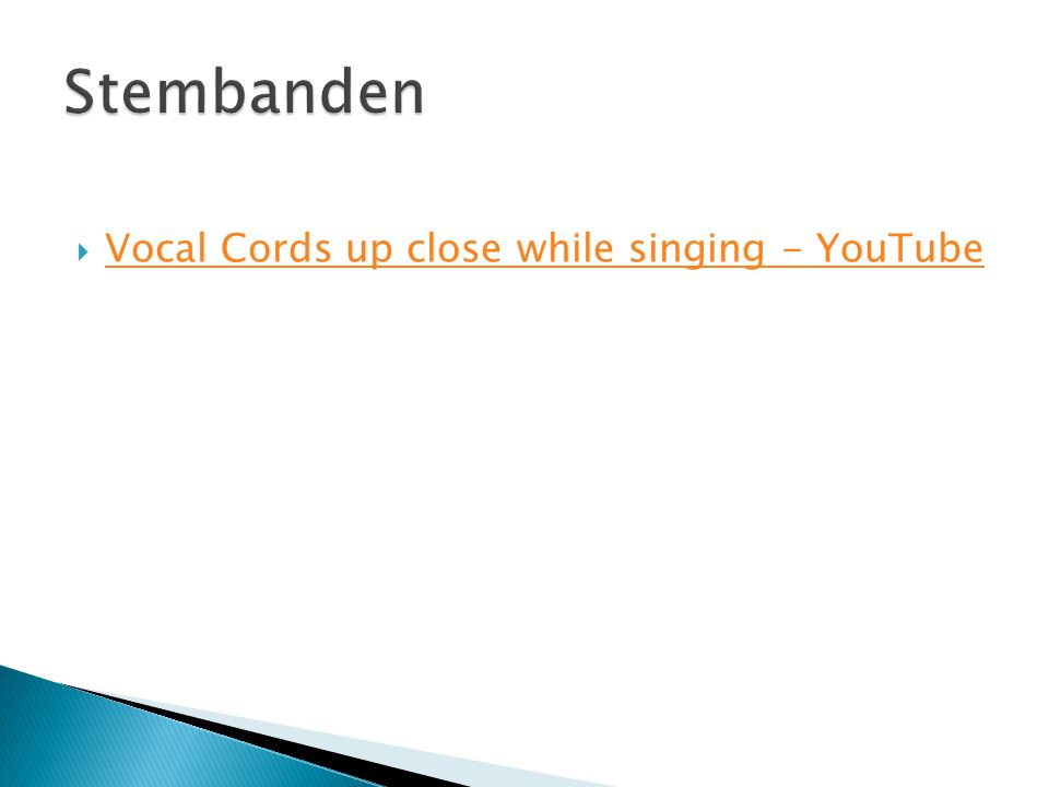  Vocal Cords up close while singing - YouTube Vocal Cords up close while singing - YouTube