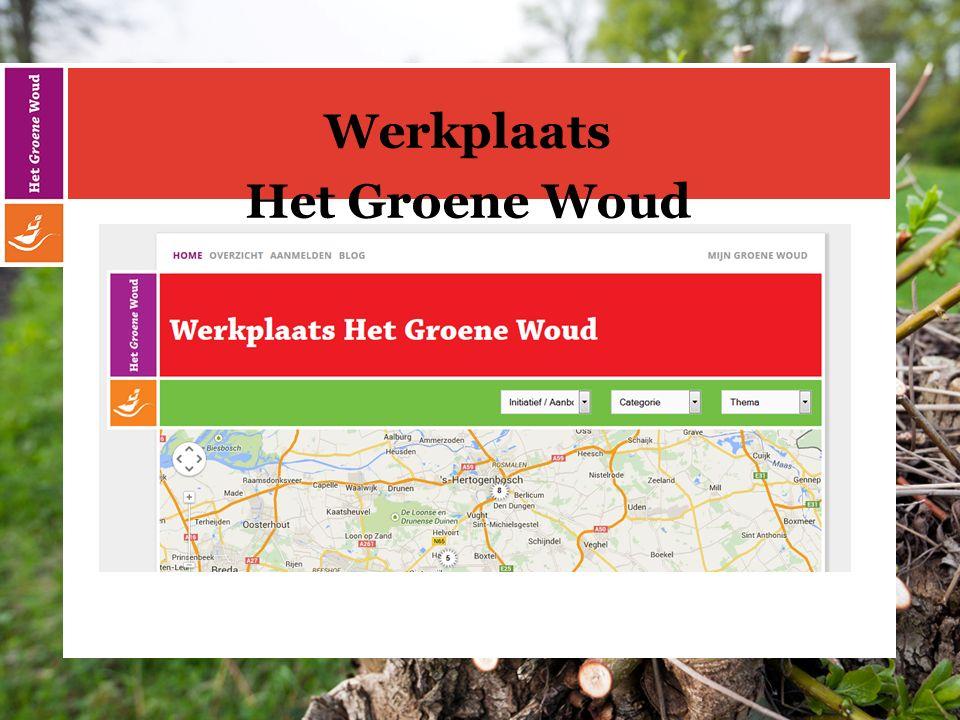 www.werkplaatshetgroenewoud.com Werkplaats Het Groene Woud