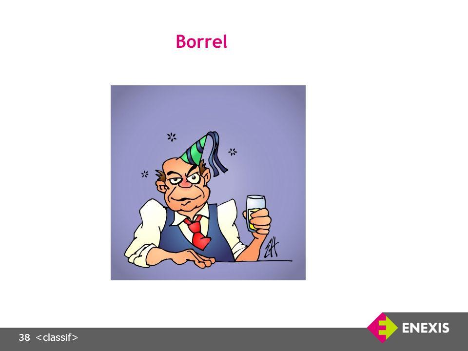 38 Borrel