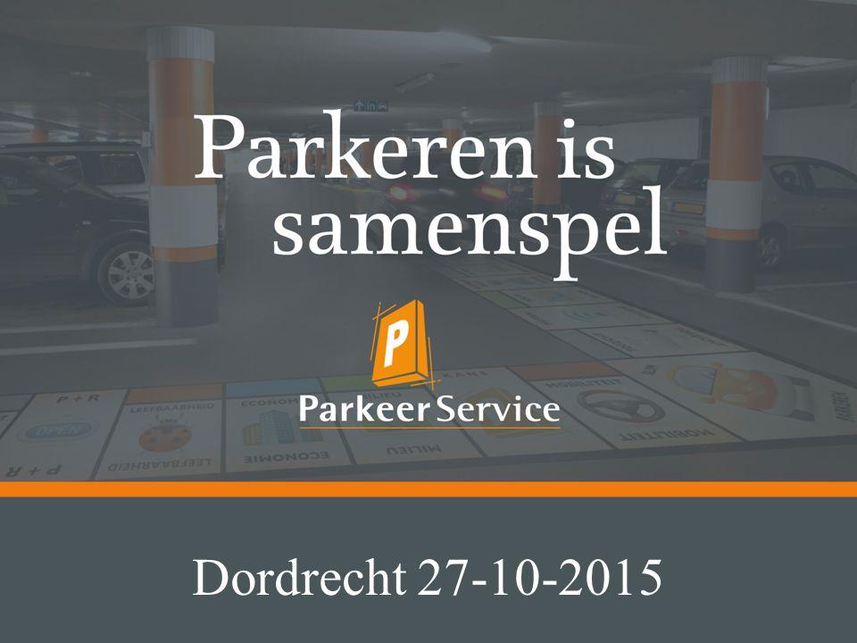 Dordrecht 27-10-2015
