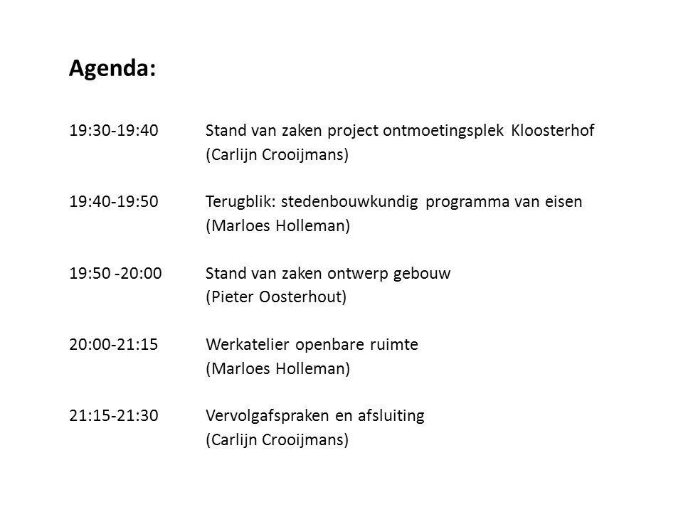 Projectorganisatie