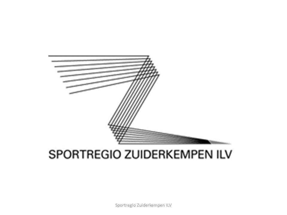 Sportregio Zuiderkempen ILV