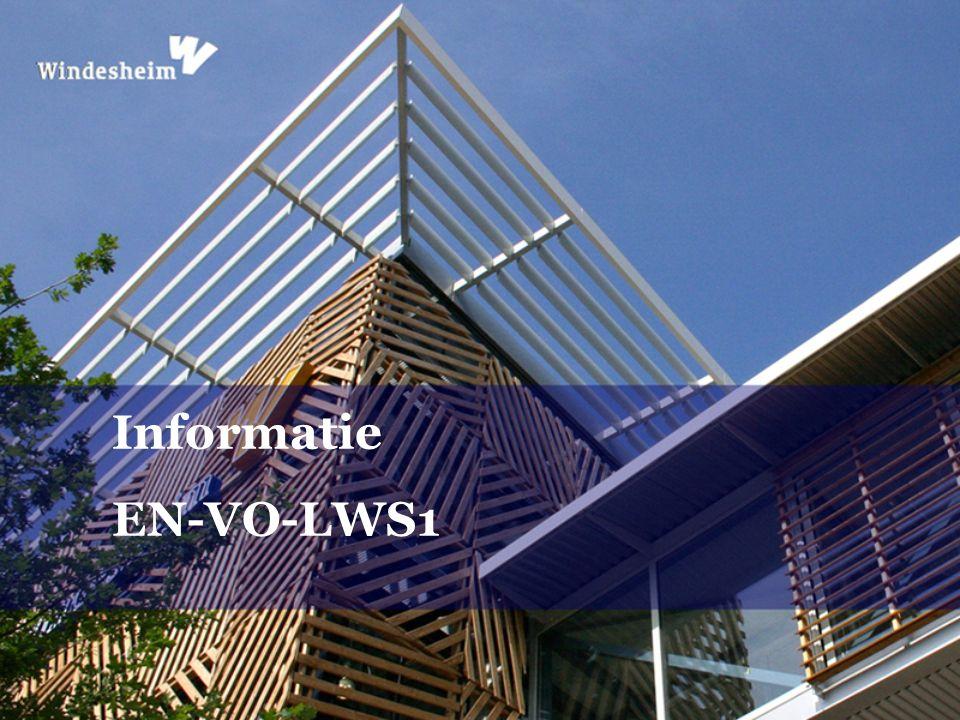 Informatie EN-VO-LWS1