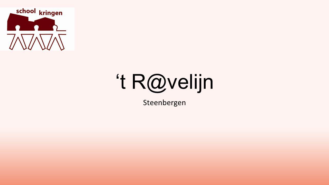 't R@velijn Steenbergen