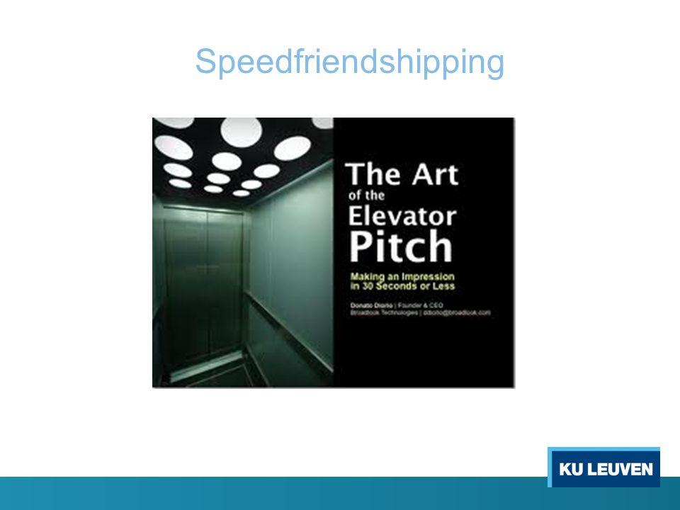 Speedfriendshipping