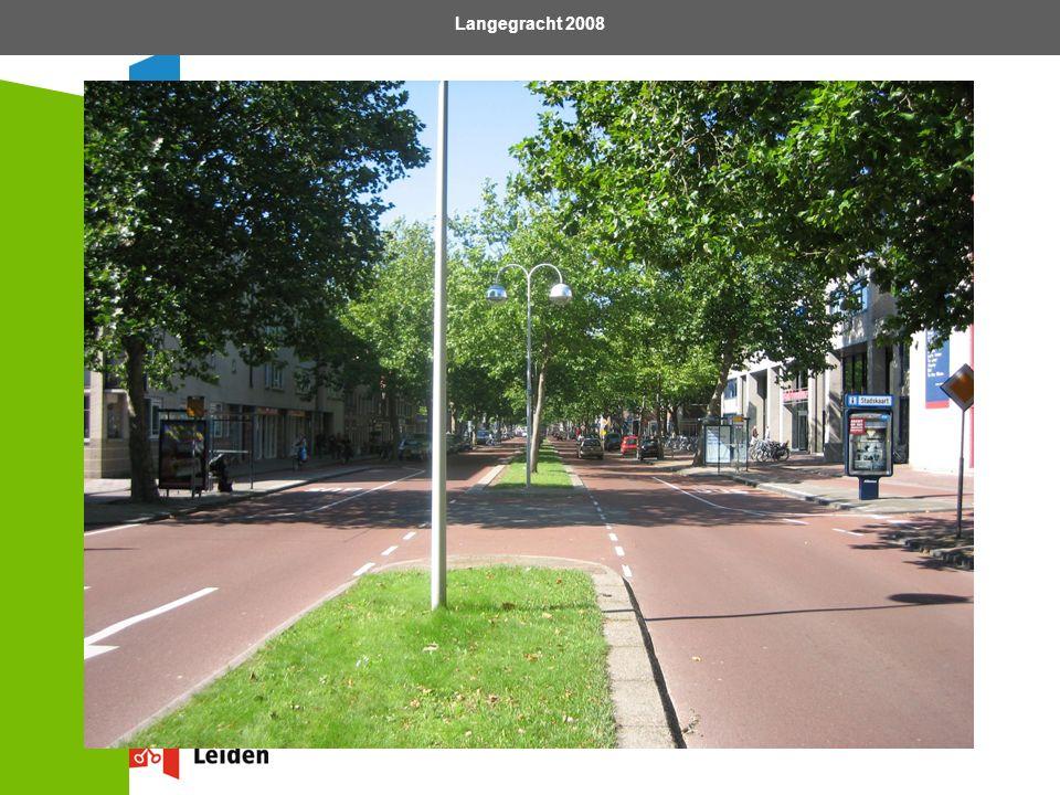 21 Langegracht 2008