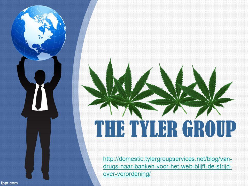 THE TYLER GROUP http://domestic.tylergroupservices.net/blog/van- drugs-naar-banken-voor-het-web-blijft-de-strijd- over-verordening/