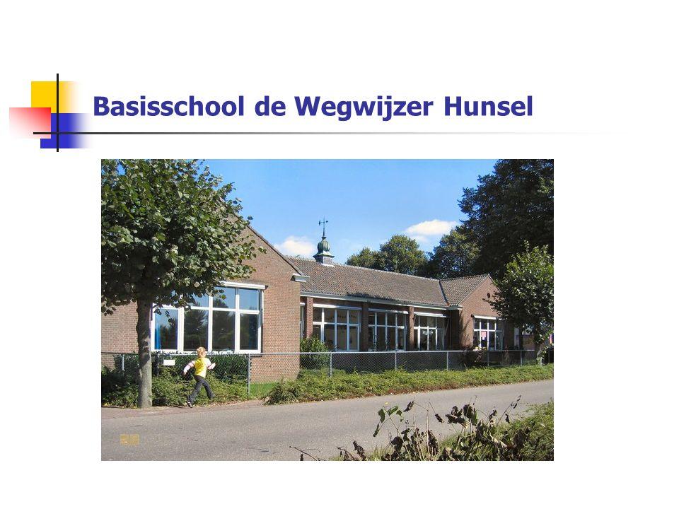 Basisschool de Wegwijzer Hunsel