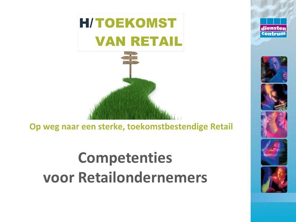 Competenties voor Retailondernemers