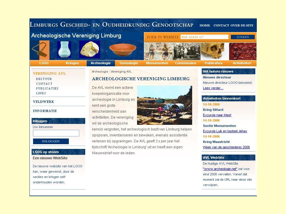 Activiteiten De eerstvolgende staan rechts Alle bekende zijn op te roepen Convocaten als PDF beschikbaar Later ook als automatische mail.