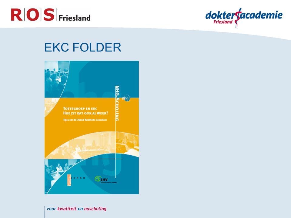 EKC FOLDER