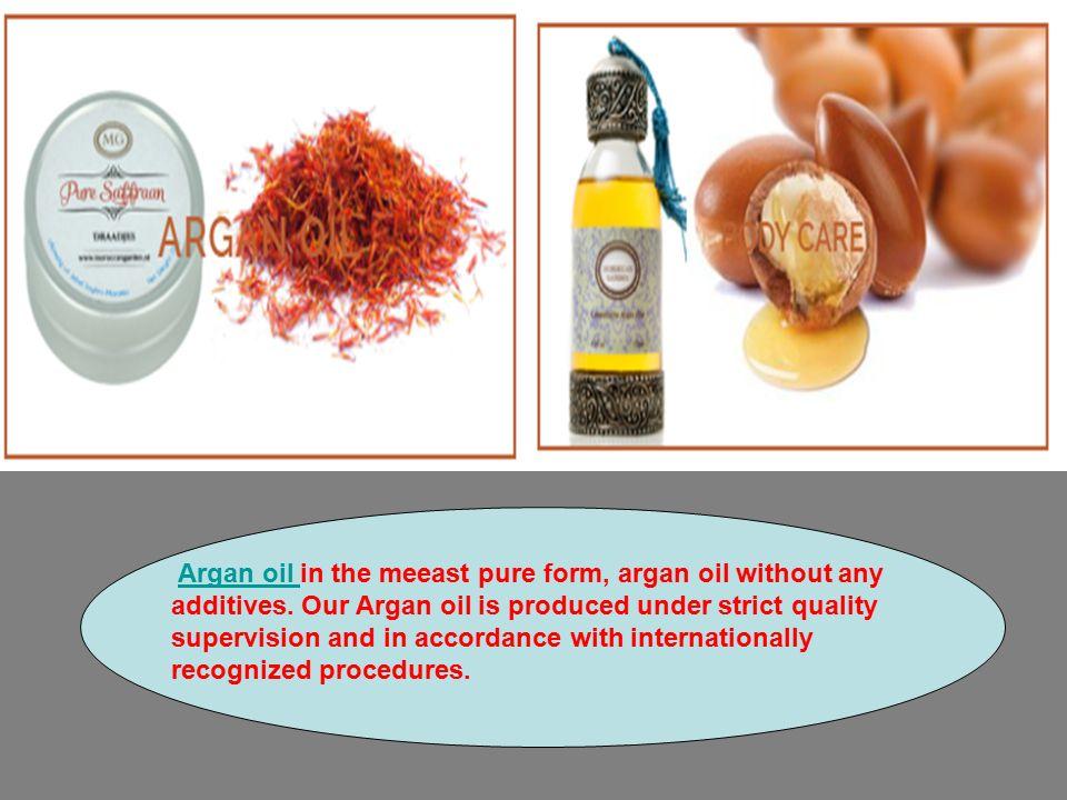 CULINAIRE ARGANOLIE 250 ML Culinaire argan olie Culinaire argan olie van geroosterde arganvruchten.