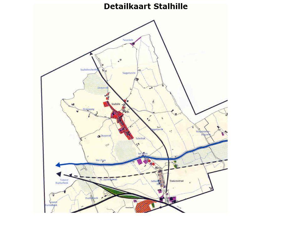 Detailkaart Stalhille