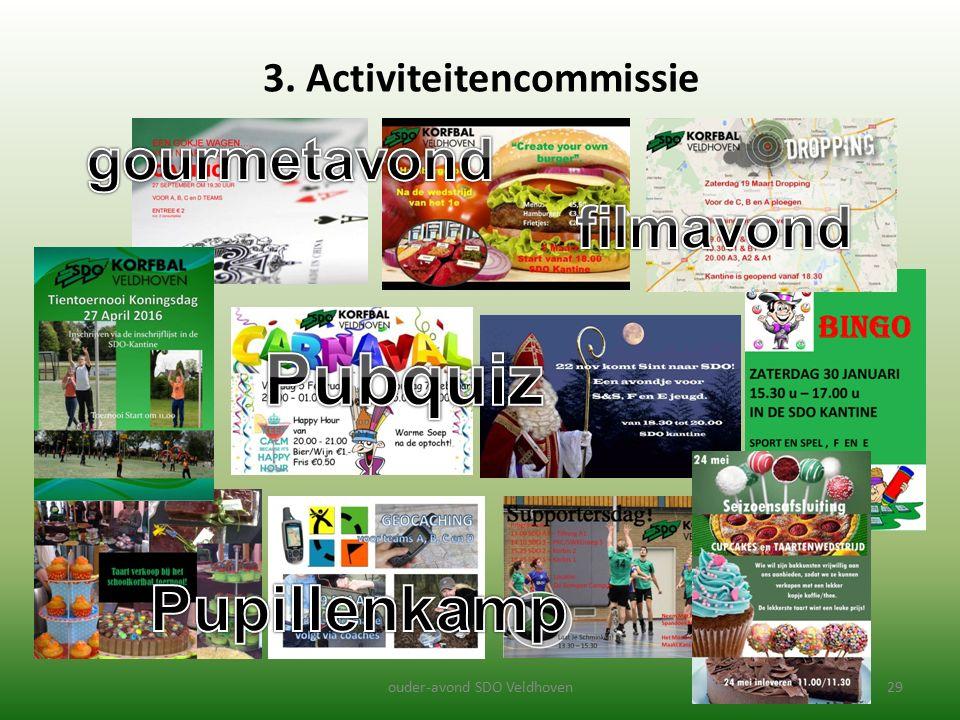 3. Activiteitencommissie ouder-avond SDO Veldhoven29