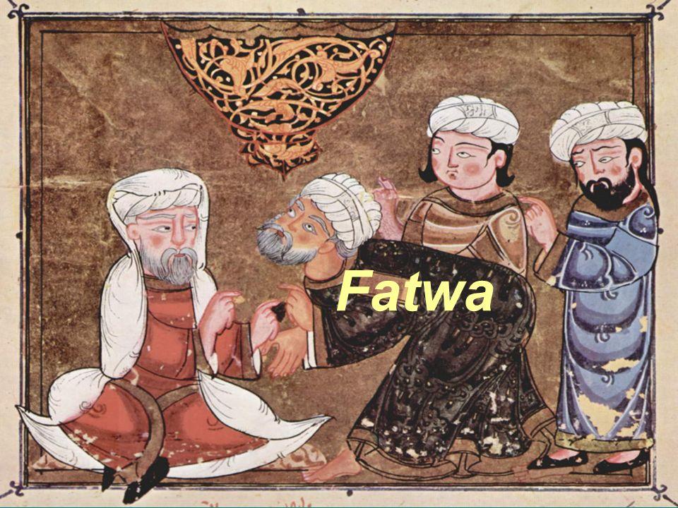 20 Fatwa