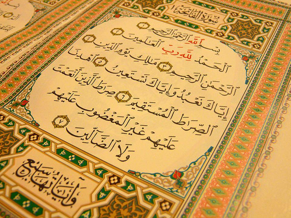 5 Langste in Medina (bevatten veel regelgeving) Kortste in Mecca (mystiek, spiritueel) 25 Bijbelse profeten genoemd in de Koran