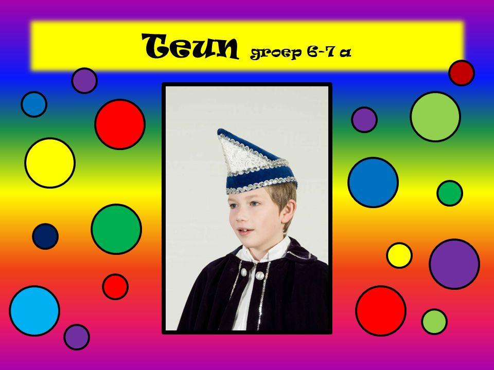 Teun groep 6-7 a