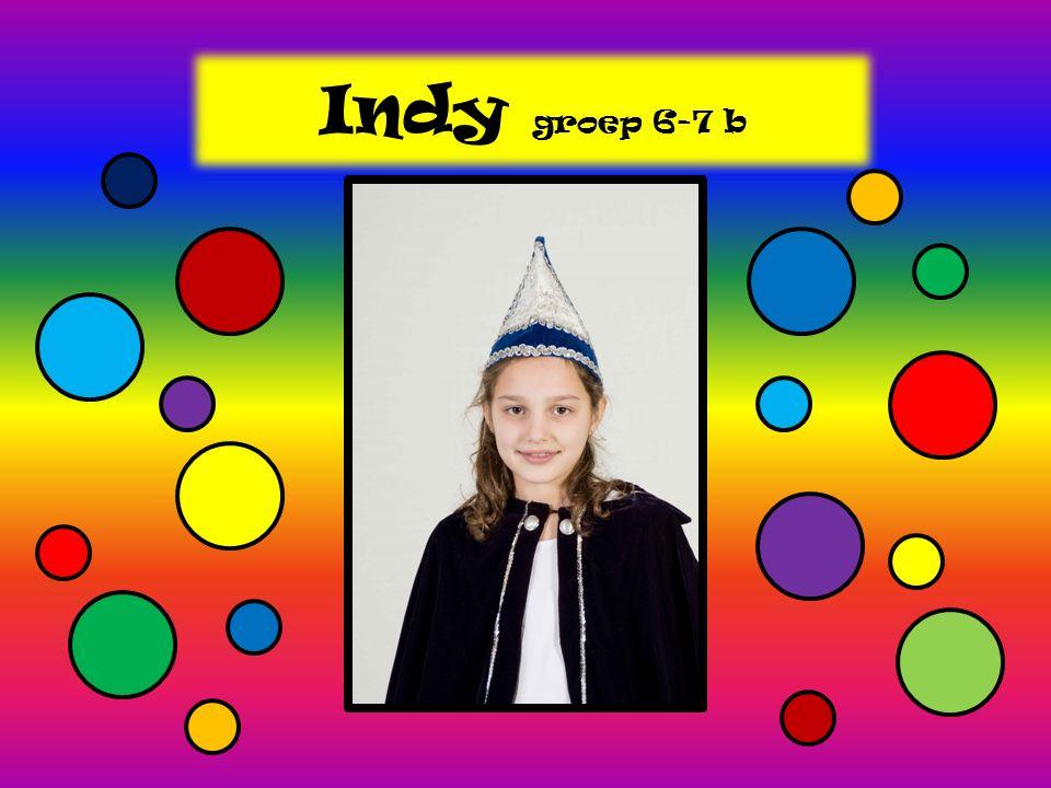 Indy groep 6-7 b